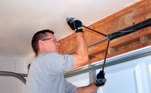 Garage Door Repair North Hollywood CA