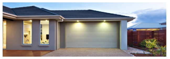 Secure Your Garage Door, Secure Your Home