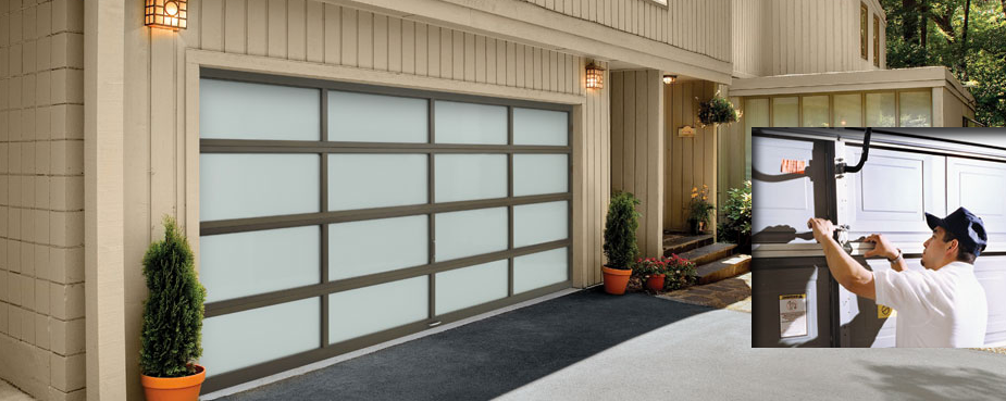 5 Tips To Find The Best Garage Door Repair Service