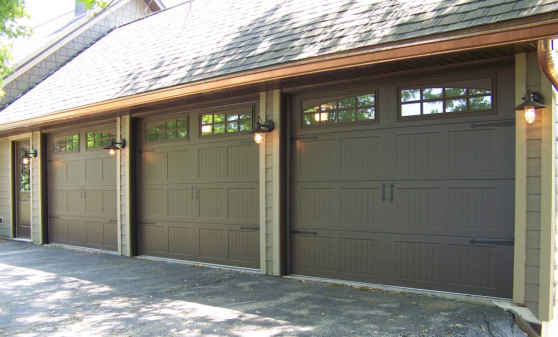 Tending To Your Garage Door Problems With Precision